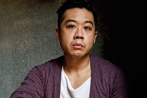 Kelvin Cheung, Bastian
