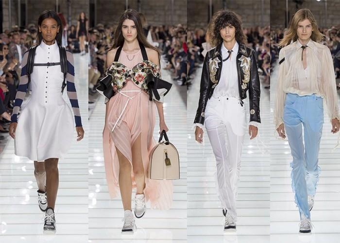 Louis Vuitton, Paris Fashion Week, Fashion, Designer,