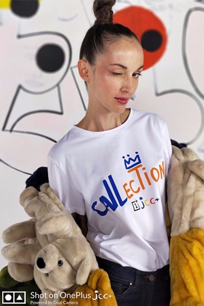 Art, Designer, Fashion, Featured, Jean-Charles de Castelbajac, Limited Edition, OnePlus, Online Exclusive, Paris, tech, Technology