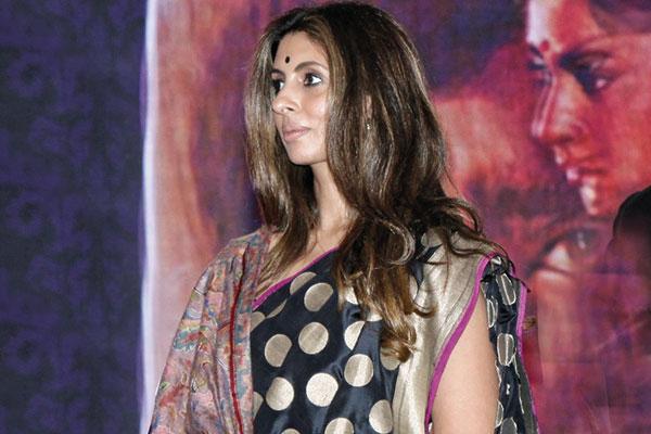 Shweta Bachchan-Nanda, Fashion Influencer, New Delhi
