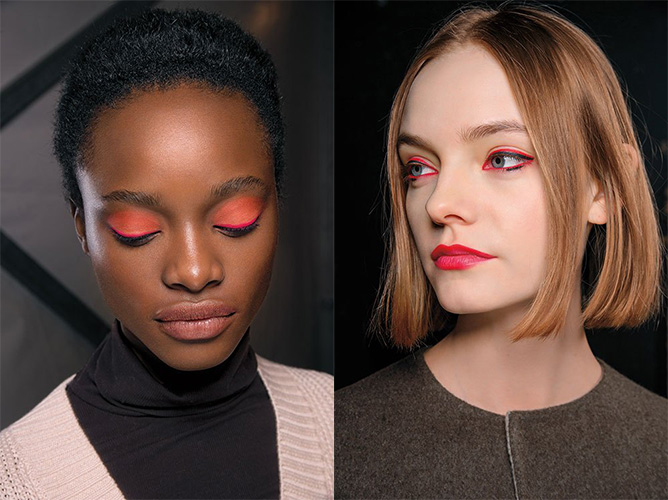 Beauty, Autumn/Winter 2017