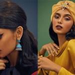 Bollywood screen sirens, Fashion, Beauty