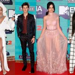 Fashion, Featured, MTV Awards, MTV EMAs 2017, Online Exclusive, Red Carpet, Red carpet Fashion, Style