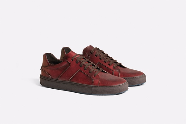 Corneliani, Sneakers, Christmas, Fashion, Featured, Gift, Gifting, Guide, Ideas, Luxury, Online Exclusive, Presents, Style
