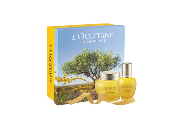 L'Occitane En Provence, The Divine Holiday Skincare Regimen, Christmas, Fashion, Featured, Gift, Gifting, Guide, Ideas, Luxury, Online Exclusive, Presents, Style