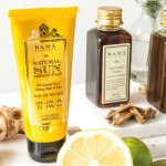 Natural Sun Protection by Kama Ayurveda