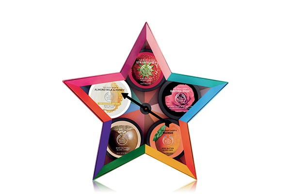 The Body Shop, Spinner Body Butter, Christmas, Fashion, Featured, Gift, Gifting, Guide, Ideas, Luxury, Online Exclusive, Presents, Style