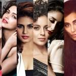 Actors, Actresses, Aishwarya Rai Bachchan, Alia Bhatt, Anushka Sharma, Bollywood, Cinema, Deepika Padukone, Featured, Film, Huma Qureshi, Kangana Ranaut, Kareena Kapoor Khan, Movies, Online Exclusive, Rani Mukerji, Sonam Kapoor, Stars, Tabu