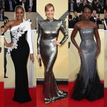 2018, 24th Annual Screen Actors Guild Awards, Fashion, Featured, Online Exclusive, Red Carpet, SAG Awards, Screen Actors Guild Awards, Style