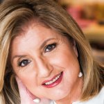 Arianna Huffington, Media Mogul, Co-founder of the Huffington Post