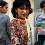 Fashion, Featured, Lakme Fashion Week, Lakmé Fashion Week Summer Resort 2018, Online Exclusive, Resort, Street Style, Style, Summer