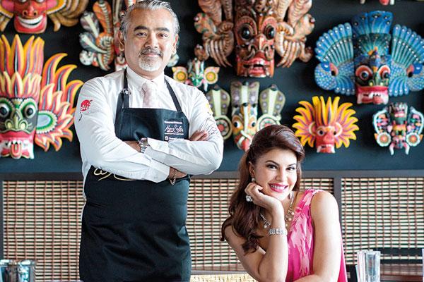 Chef Dharshan Munidasa, Kaema Sutra, Sri Lanka