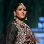 Aarti Vijay Gupta, Abhi Singh, AIFW, AIFWAW18, Akaaro by Gaurav Jai Gupta, Amazon India Fashion Week, Amazon India Fashion Week Autumn Winter 2018, Anju Modi, Eshaa Amiin, Fashion, Fashion Week, Featured, Ilk, Madhu Jain, Menswear, Nida Mahmood, Online Exclusive, Pinnacle by Shruti Sancheti, Ruchitra Makhni, Sanskar by Sonam Dubal, Shivan Narresh, Style, Tom Tailor, Wendell Rodricks, Womenswear