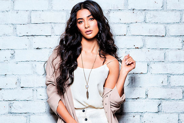 Pooja Hegde, former pageant winner and actor