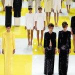 Diana Marian Murek, Louis Vuitton Spring/Summer 2013/Ludwig Bonnet