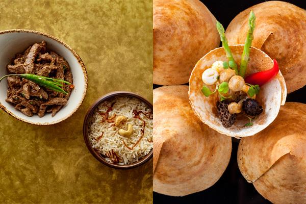 Asma Khan, Cuisine, Darjeeling Express, Featured, Food, Indian, Indian Accent, London, Manish Mehrotra, Online Exclusive, UK, United Kingdom