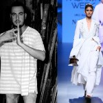 Fashion Designer, Featured, Lakme Fashion Week Spring/Summer 2018, Mohammed Mazhar, People
