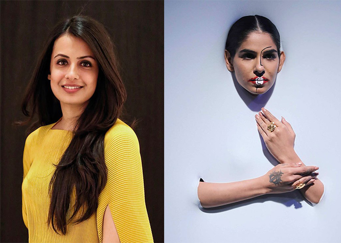 Eishita Puri, Jewellery Designer, founder of Eurumme