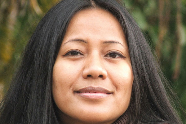 Binalakshmi Nepram, Activist
