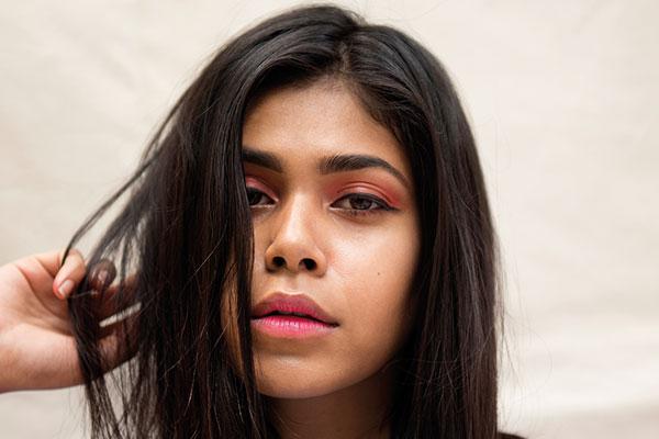 Ishani Das, photographer-cum-videographer
