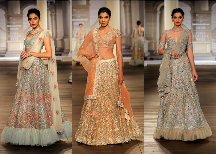 Fashion, Featured, India Couture Week, India Couture Week 2018, Online Exclusive, Style, Shyamal & Bhumika