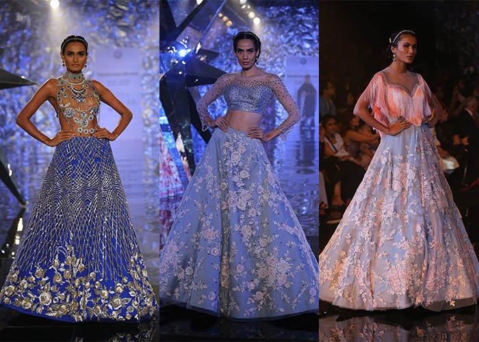 Couture, Fashion, Featured, India Couture Week, India Couture Week 2018, Online Exclusive, Style, Suneet Varma