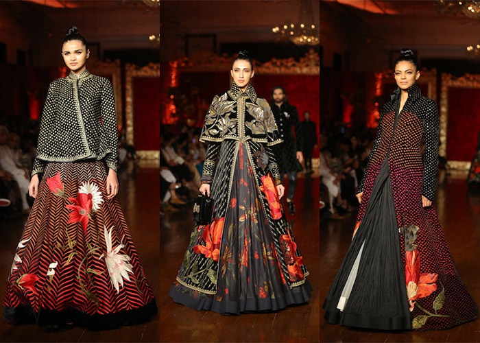 Couture, Fashion, Featured, ICW 2018, India Couture Week, India Couture Week 2018, Online Exclusive, Rohit Bal, Style