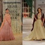 Aditi Rao Hydari, Anju Modi, Bridal, Couture, Fashion, Featured, India Couture Week, India Couture Week 2018, Kangana Ranaut, Online Exclusive, Style, Tarun Tahiliani