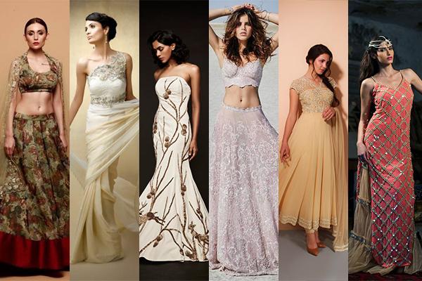 Astha Narang, Designers, Dilnaz Karbhary, Fashion, Featured, India Couture Week 2018, Indian Designers, Karleo, Koëcsh By Krésha Bajaj, Malasa, Nadine Dhody, Online Exclusive, Style