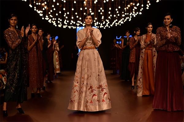 Abraham &Thakore, Ajay Kumar Singh, AM:PM, Amit Vijaya, Amrich, Ankur & Priyanka Modi, Antar-Agni, Anurag Sharma, AUR, Chola, Fashion, Featured, Good Earth, INIFD Gen Next, Jajaabor, Kanika Sachdev, Lakme Fashion Week, Lakmé Fashion Week 2018, Lakme Fashion Week Winter/Festive 2018, Online Exclusive, Prateik Babbar, Richard Pandav, Shweta Gupta, Sohaya Mishra, Style, SWGT, The Miniaturist, Ujjawal Dubey, Winter/Festive, Yadvi Agarwal, Yavi
