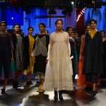 Buna, Designers, EKA, Fashion, Featured, Indigene, Lakme Fashion Week, Lakme Fashion Week Winter/Festive 2018, Naushad Ali, Online Exclusive, Rajesh Pratap Singh, Rina Singh, Style, Sustainability, Sustainable Day, Sustainable Fashion, TENCEL, Three by Pallavi Dhyani