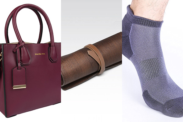 Bamboo Fibre, Cork, Cruelty-Free, Ethical, Fabriano Boutique, Featured, Heelium, Holy-Wood, Leather, Lifestyle, Mara Mma, Online Exclusive, Polyutherane, Socks, Stationery, Vegan
