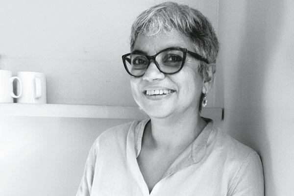 Gita Wolf, Tara Books