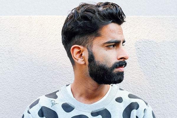 Karan Singh, Artist, Illustrator