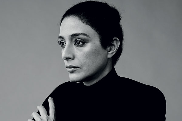 Tabu, Bollywood Actress, Andhadhun