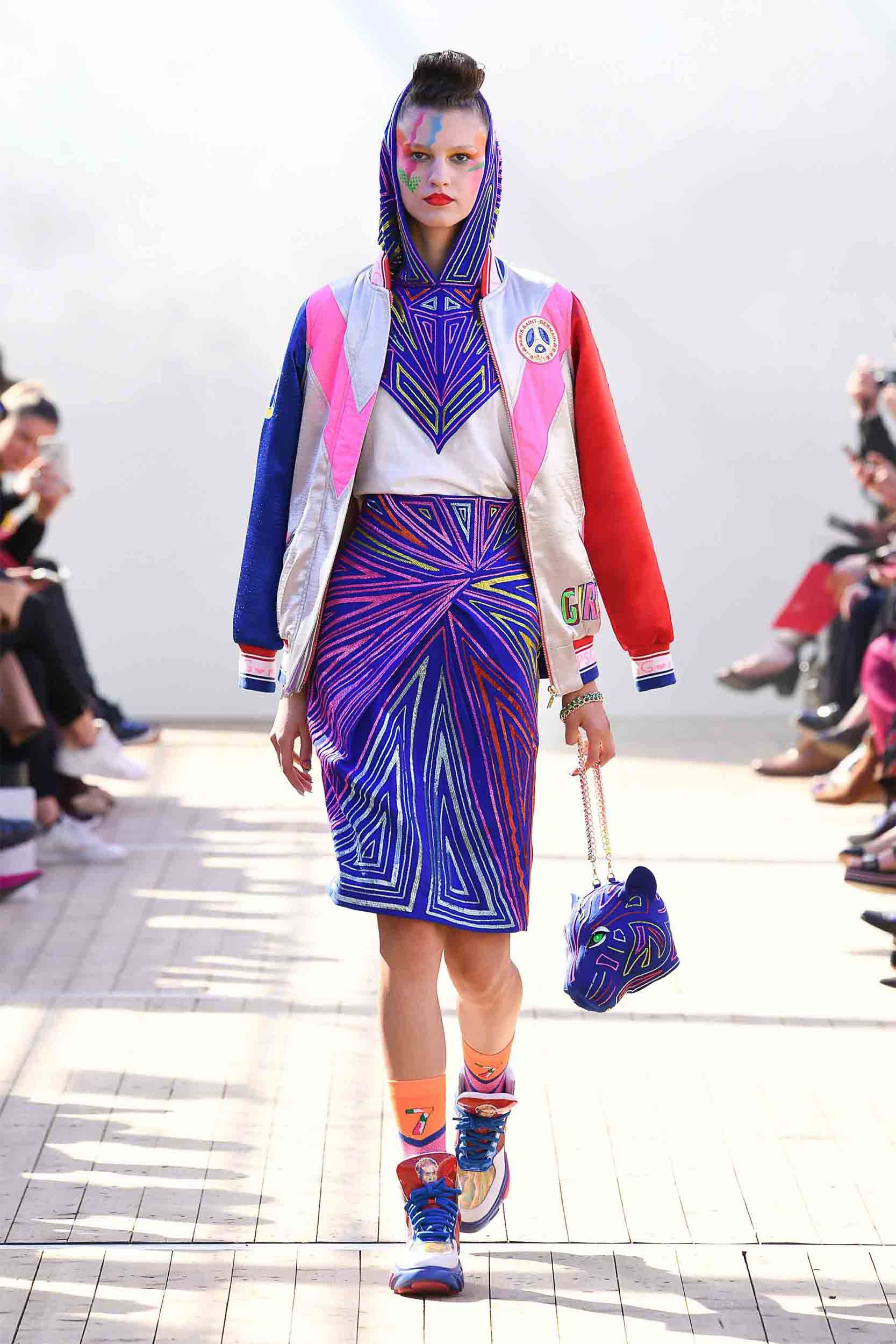Fashion, Featured, Kanelle, Kanika Jain, Manish Arora, New York Fashion Week 2019, Online Exclusive, Paris Fashion Week 2019, Rahul Mishra, Ready-To-Wear Spring 2019, Spring/Summer 2019, Style