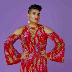 Alok Vaid-Menon, Featured, Gender Non-Conforming, LGBTQIA, Online Exclusive, Performance Art, Poetry, Queer, Queer Politics, Trans, Transfemininity