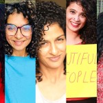 Anjana Muralidharan, Asha Barrak, Beauty, Curlacious, Curls, Curls And Beauty Diary, Curly Hair, Divya Madaswamy, Elizabeth Alex, Going Natural, Hair, Honest Liz, Natural Hair, Pallavi Juneja, Right Ringlets, The Curious Jalebi