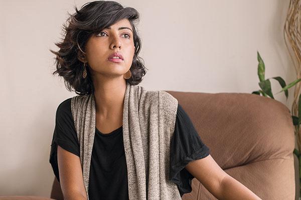Teena Singh, Actor, model