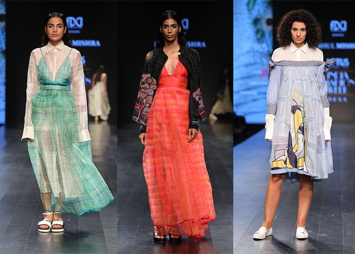 Fashion, Fashion Week, Featured, Handlooms, Lotus Makeup India Fashion Week, Online Exclusive, Paris Fashion Week, Rahul Mishra, Style, weaves
