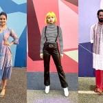 Aien Jamir, Bharat Arora, Design, Fashion, Featured, Koyal Rana, Lis Visser, LMIFW, Lotus Makeup India Fashion Week, Neikimlhing, Online Exclusive, Street Style, Van Chhangte, Zander