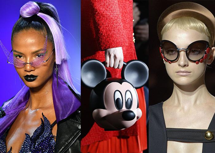 Accessories, Designer, Fashion, Fashion Week Spring/Summer 2019, Featured, London Fashion Week, Milan Fashion Week, New York Fashion Week, Online Exclusive, Paris Fashion Week, Style