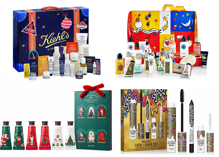 Advent Calendar, Andrew Bannecker, Bath and Body Works, Beauty Products, Bobbi Brown, Born To Glow, Castelbajac Paris, Christmas gifting, Clinique, Clinique's Dramatically Different Lipstick Shaping Lip Colour, Featured, Gifting, holiday collections, Innisfree, Jen Stark, Kiehls, KIKO Milano, L'Occitane, M.A.C, M.A.C India, Manish Malhotra, Manish Malhotra X MyGlamm, Molton Brown, MyGlamm, new beauty launches, new beauty launches in 2018, NYX, Online Exclusive, Sephora, Shiny Pretty Things, Smashbox, The Body Shop
