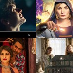 Amazon Prime, Amma Preaker, Amy Adams, Bandersnatch, Best TV moments 2018, Black Mirror, Camille Preaker, Cuckoo, Doctor Who, Featured, Felix Gallardo, Gillian Flynn, Jack Pearson, Jodie Whittaker, Kubra Sait, Milo Ventimiglia, Narcos: Mexico, Netflix, Online Exclusive, Pablo Escobar, Rick Grimes, Sacred Games, Sharp Objects, The Walking Dead, This is Us, Trans person, TV series 2018