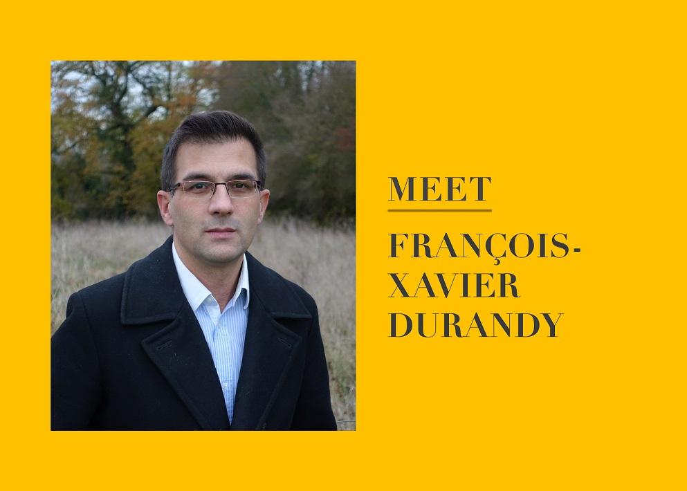 Francois-Xavier Durandy