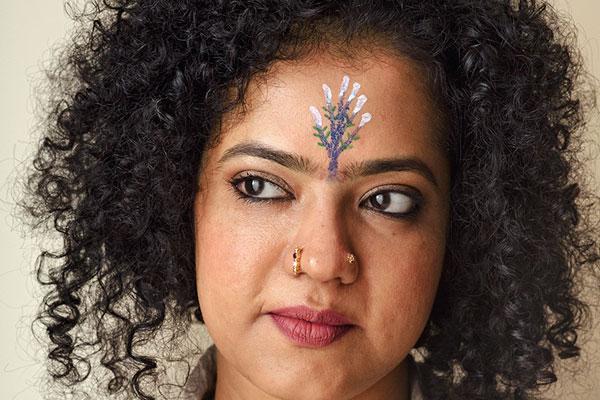 Aroona Bhat