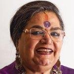 Usha Uthup, Singer