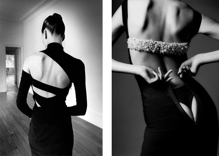 Antoine Bourdelle, Art Gallery, Azzedine Alaia, Back Side - Fashion from Behind, Exhibition, Featured, Melania Trump, Musée Bourdelle, Online Exclusive, Palais Galliera, Raf Simons, Thierry Mugler, Yves Saint Laurent, Zara