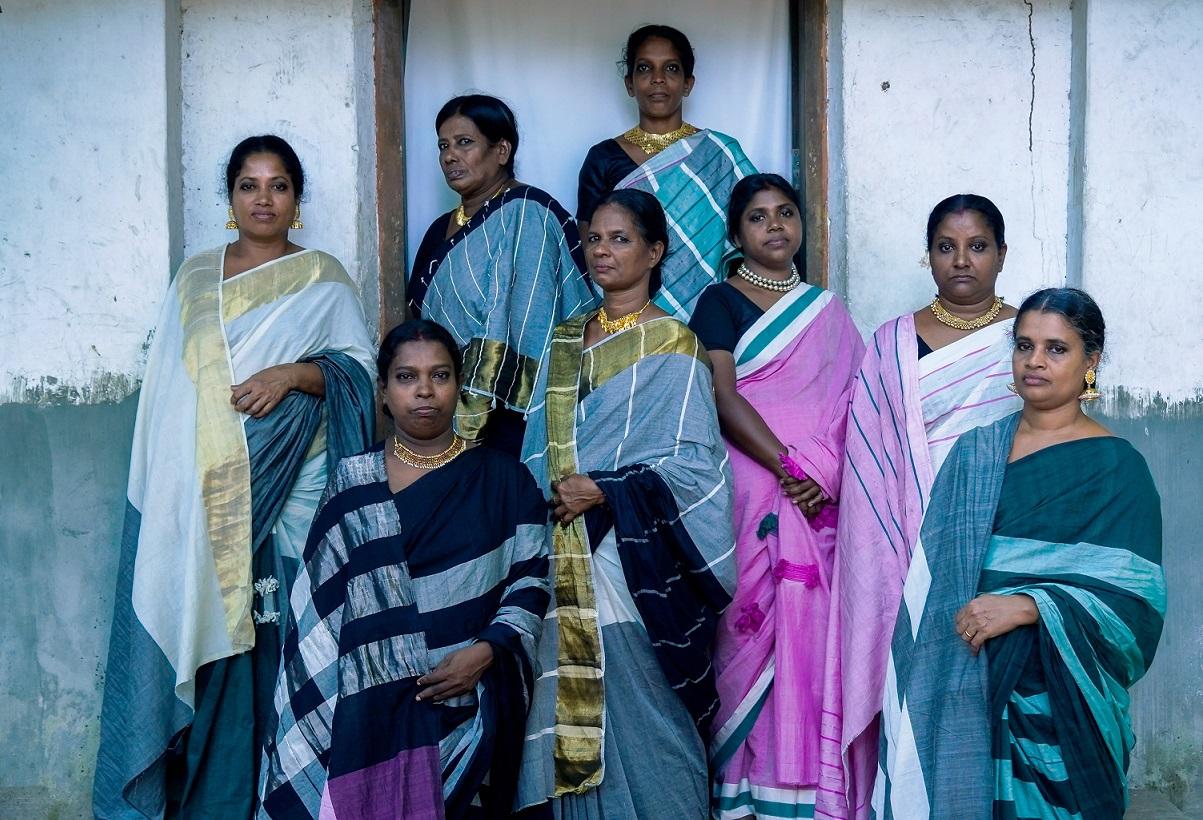 Aliya Curmally, Artisans, ASA, Asha Vaidya, Fashion Revolution India, Handloom, Handwoven, HARAGO, Harsh Agarwal, Homegrown, Indian Textiles, Indian weaves, local, Make in India, Radhi Parekh, Rouka by Sreejith Jeevan, Shreya Oza, Sreejith Jeevan