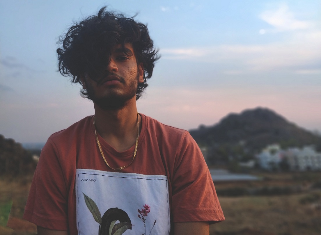 Tre Ess, along with The Mellow Turtle, is working towards building an independent and socially conscious music scene in Jharkhand